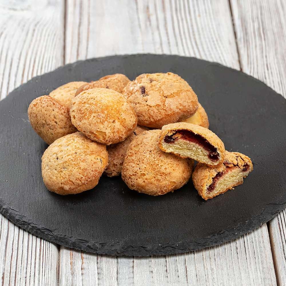 черемуховый десерт 100 грамм