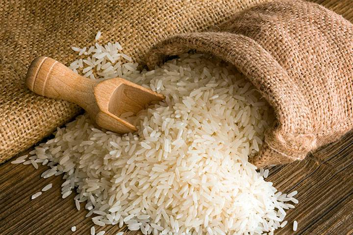 О пользе и секретах приготовления белого риса